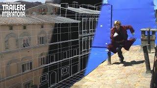 映画『鋼の錬金術師』メイキング映像HD