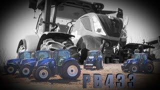 Quand Les Marques Proposent Des Tracteurs à Des Prix Plus Accessibles ! PowerBoost N°433 (30/3/2018)