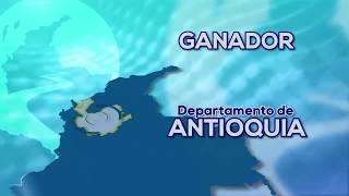 Miniatura Video Gobernación de Antioquia