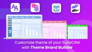 SuiteCRM Theme Style  / Custom Responsive theme | OutRight Systems