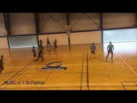 Futsal Tournament 2017 - NUSC