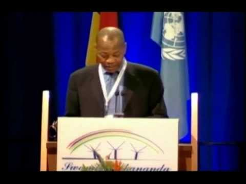 GFMD 2012 - Opening Speech of H.E. Dr. Mohamed Ibn Chambas