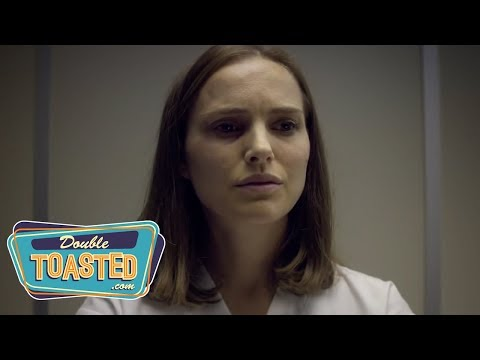 ANNIHILATION MOVIE REVIEW - Double Toasted 2018