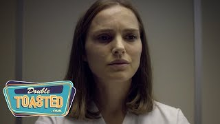 ANNIHILATION MOVIE REVIEW 2018   Double Toasted