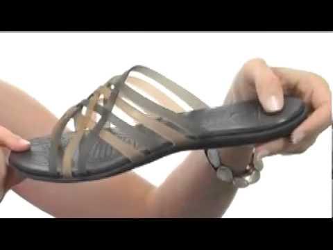 Crocs Huarache Flip Flop  SKU:#8082199