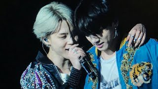 JIKOOK: AS LONG AS I HAVE YOU part two