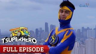 Gambar cover Tsuperhero: Full Episode 1