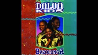 THE DALOM KIDS (Bazolunga - 1993)  07- Dumbukalinga