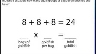 Download Youtube: Multiplication as Repeated Addition