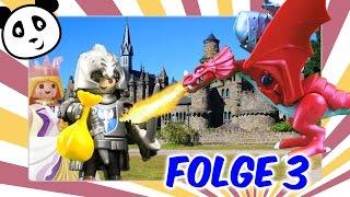 ⭕ Ritter Otto Und Der Drache 3  Playmobil Ritter Film Deutsch Kinderserie