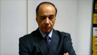 Presidente do Sinseg SP concede entrevista à Revista Apólice