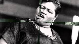 Big Mama Thornton-Big Mama's Bumble Bee Blues