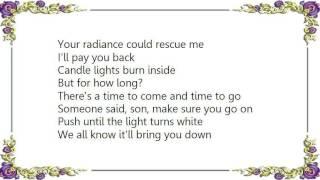 Channel Zero - Heroin Lyrics