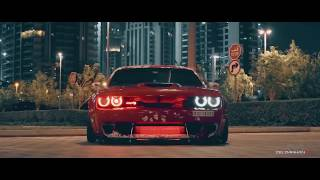 Night Lovell   I'm Okay   Dodge Hellcat Challenger