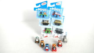 Thomas & Friends Minis 3 Pack from Fisher-Price