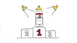 Doodle-video: ShortNews - Конкурсное видео