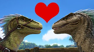 ARK FUNNY MOMENTS MONTAGE