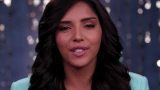 Laura Gonzalez Ospina Miss Universe Colombia 2017 Introduction Video