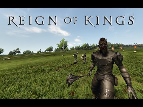 Reign Of Kings Steam Key GLOBAL - 1