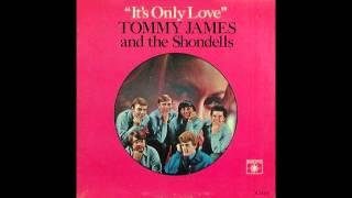 Tommy James & The Shondells I'LL GO CRAZY 1966