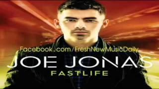 Joe Jonas  - Lighthouse (Fast Life)