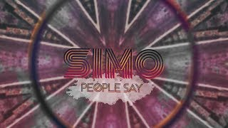 SIMO RELEASE NEW VIDEO FOR  'PEOPLE SAY'