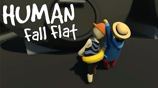 Human Fall Flat - Gonna Smash Your Head In!!! [ONLINE]