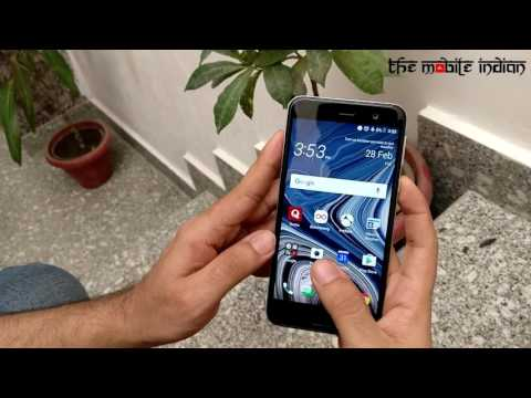 HTC U Play First Impression & Overview | The Mobile Indian
