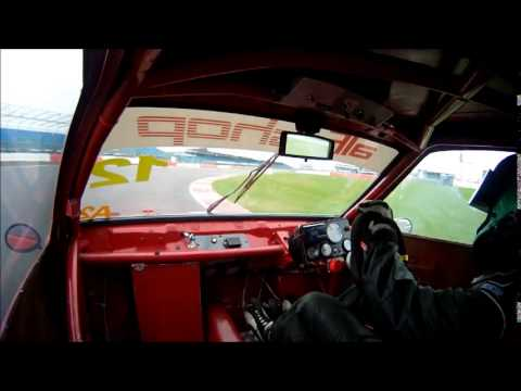 Silverstone National 2014 – Race 1 – Chris Snowdon
