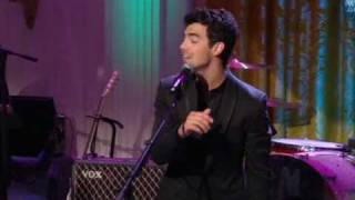 Jonas Brothers - Beatles Cover - Drive My Car (Full Audio/Performance stills)