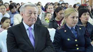 Астана қаласы №68 мектеп ата-аналар жиналысы
