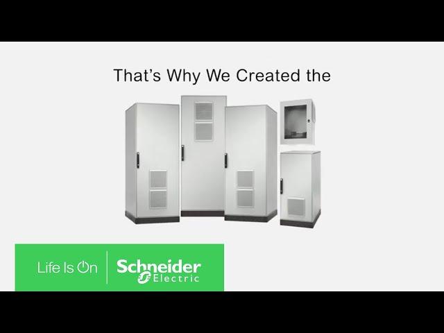 Thumbnail of EcoStruxure Micro Data Center