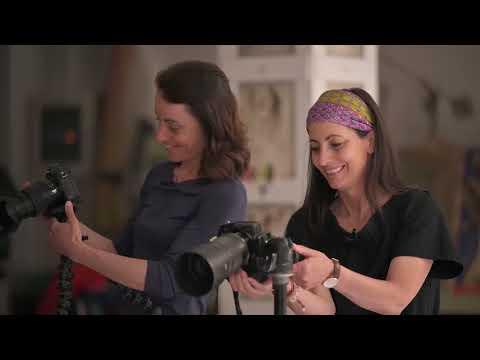 Musique de la pub Nikon #CREATEYOURLIGHT – La photographie culinaire avec Donna Crous & Aurélie Gonin Mai 2021