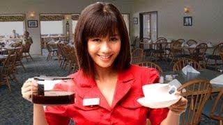 How Men Tip Waitresses