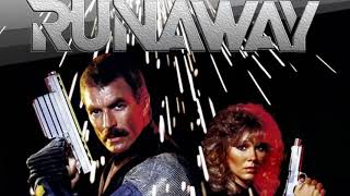 Runaway (1984): When robot experts say they use APL, runaway (video review)