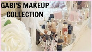 MY MAKEUP COLLECTION FINALLY