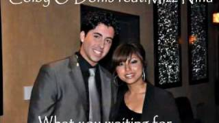 Mizz Nina feat. Colby O'Donis - What you waiting for 2010