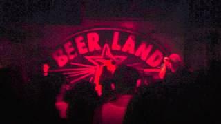 Divine Fits - Baby Get Worse (Live At Beerland, Austin, TX 8/1/12)