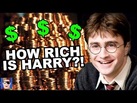 Kouzelnické peníze nedávají smysl