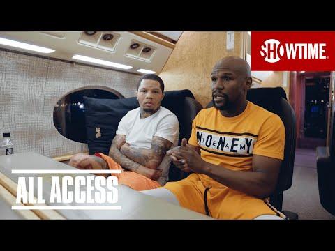 Download ALL ACCESS: Davis vs. Santa Cruz | Ep. 1 | Full Episode (TV14) | SHOWTIME PPV HD Mp4 3GP Video and MP3