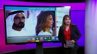 تفاصيل هروب الأميرة هيا بنت الحسين من حاكم دبي الشيخ محمد بن راشد آل مكتوم