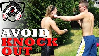 Avoid This Common Mistake that Could Knock You Out!