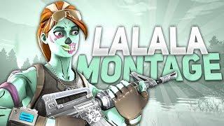 Fortnite Lalala Montage