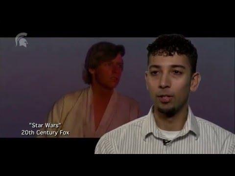 Spartans on Star Wars: Sam Joshua