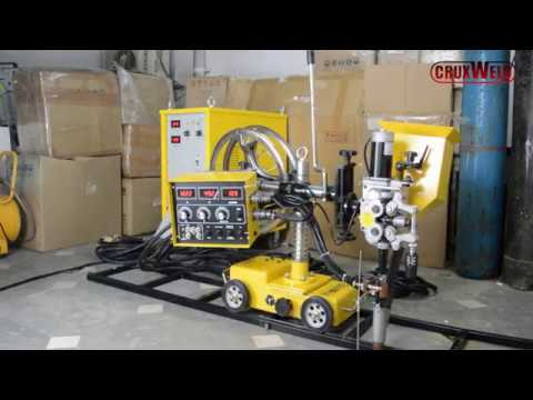 Inverter Based Saw Welding Machine