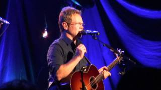 Steven Curtis Chapman - Got to B Tru - Songs & Stories Tour in CT