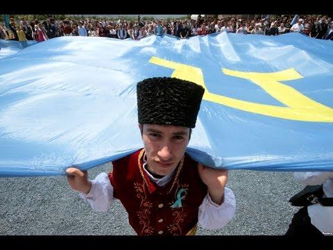 Станет ли Автономная республика Крым национальной автономией? видео