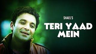 Shael's Teri Yaad Mein - New Songs 2018 - YouTube