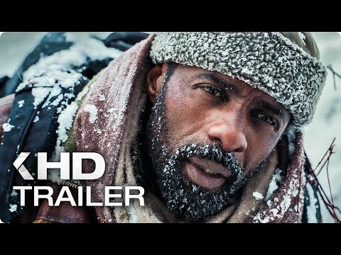 The Mountain Between Us (2017) Official