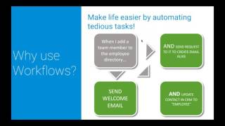 Automate Work with AppSheet Apps